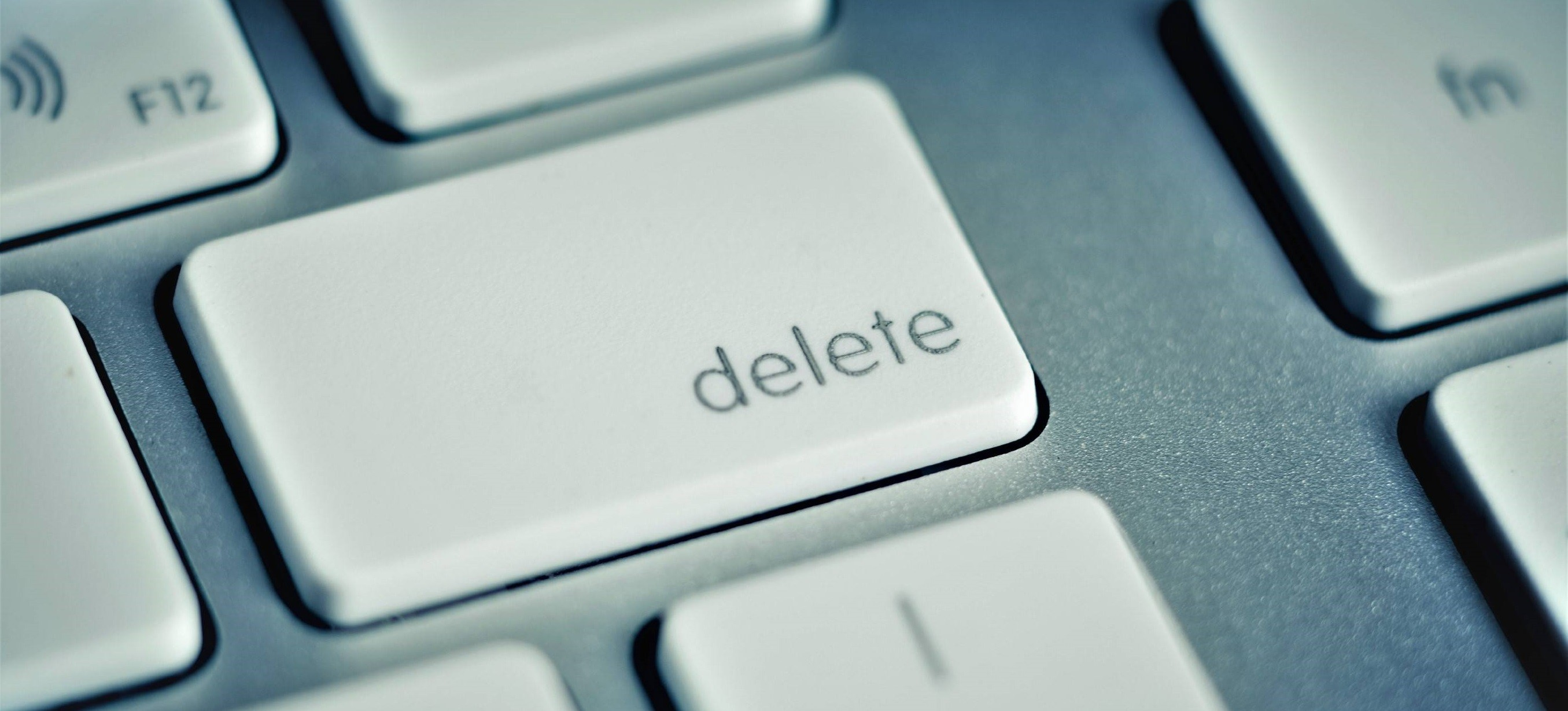 Как удалить сообщение в телеграмм
