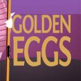 Golden Eggs игра с выводом денег