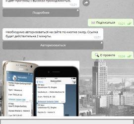 Rubicash телеграмм обзор и отзывы