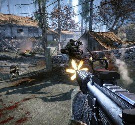 Warface обзор игры