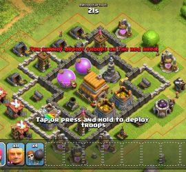 Реально ли зарабатывать в clash of clans