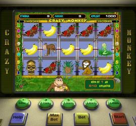 Игровые автоматы в Igrun