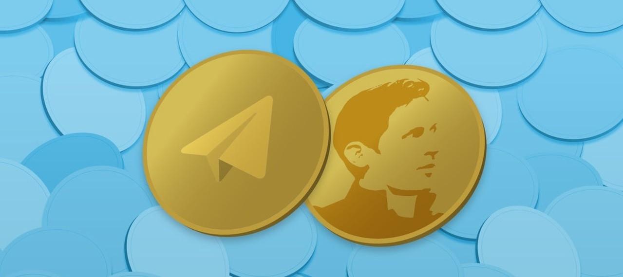 План монетизации телеграмм