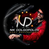 Никита Долгополов telegram обзор