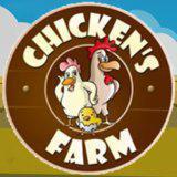 Сhickens farm игра с выводом денег