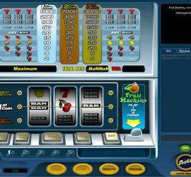 rushplay игровые автоматы