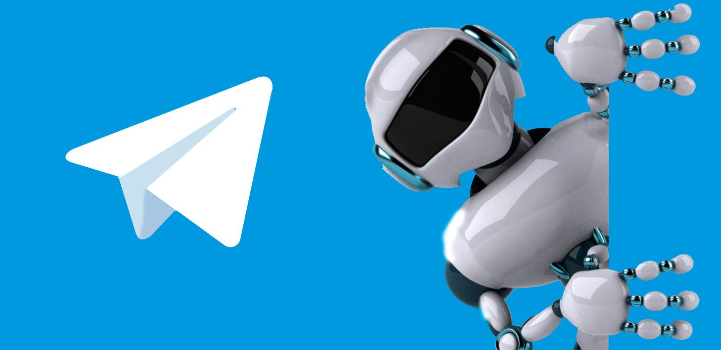Заработок на telegram bot