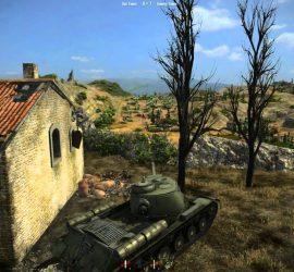 Как заработать играя в World of Tanks